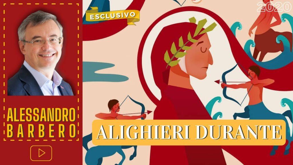 Il film sulla vita di Dante Alighieri