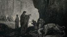 Inferno. Incisione di Gustave Doré