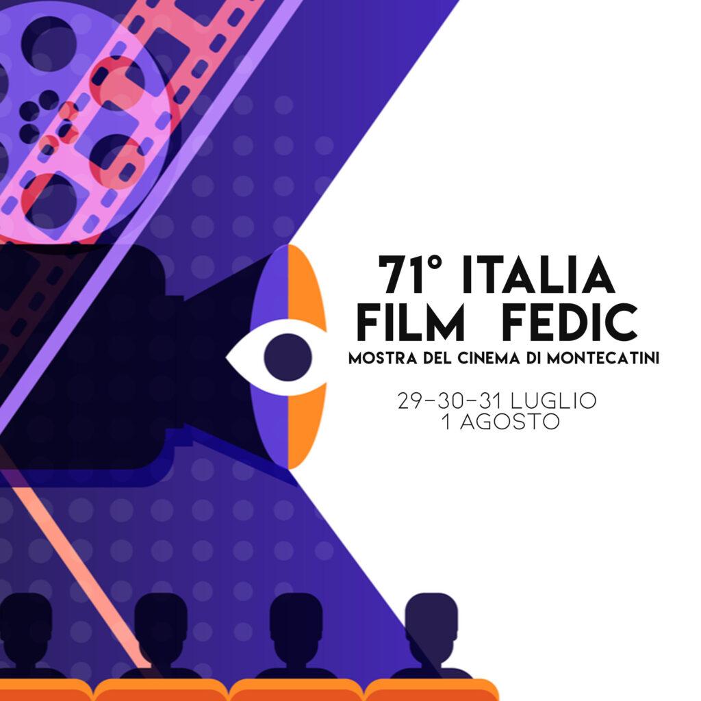 Mostra del Cinema di Montecatini - il manifesto 2021